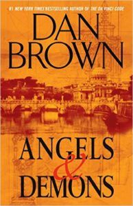 Angels and Demons epub