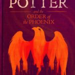 Harry Potter And The Order Of The Phoenix epub