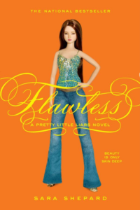 Pretty Little Liars Flawless epub