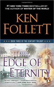 Edge of Eternity epub