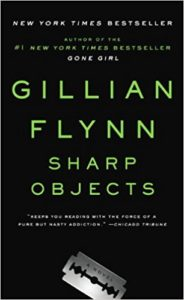 Sharp Objects epub
