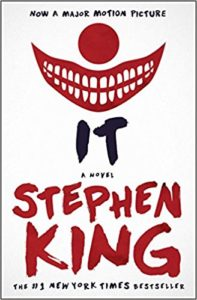 It Stephen King Epub
