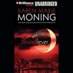 Bloodfever epub