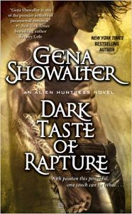 Dark Taste of Rapture epub