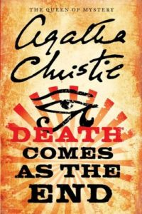 Death Comes as the End epub