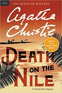 Death on the Nile epub