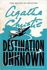 Destination Unknown epub