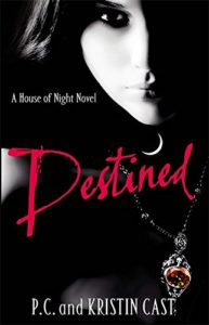 Destined epub