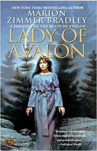 Lady of Avalon epub