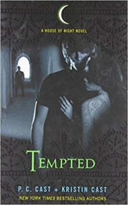 Tempted epub