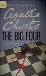 The Big Four epub