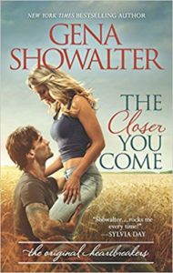 The Closer You Come epub