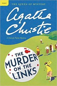 The Murder on the Links epub