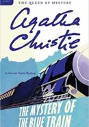 The Mystery of the Blue Train epub