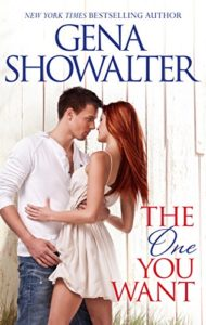 The One You Want epub