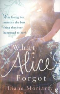 What Alice Forgot epub