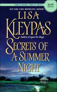 Secrets of a Summer Night epub