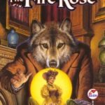 The Fire Rose epub