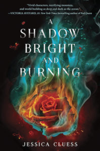 A Shadow Bright and Burning epub