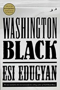 Washington Black epub
