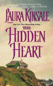The Hidden Heart epub
