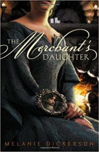 The Merchant's Daughter epub