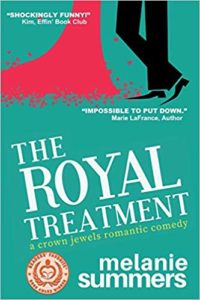 The Royal Treatment epub