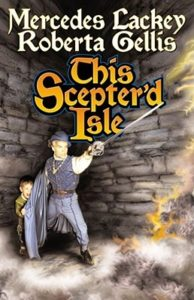 This Scepter'd Isle epub
