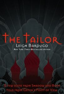 The Tailor epub
