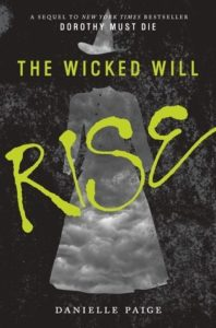 The Wicked Will Riseepub