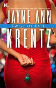 Twist of Fate epub