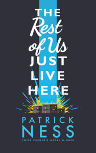 The Rest of Us Just Live Here epub