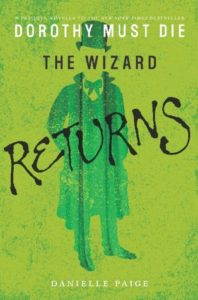 The Wizard Returns epub