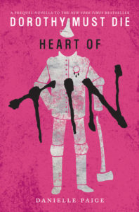 Heart of Tin epub