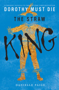 The Straw King epub