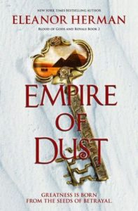 Empire of Dust epub