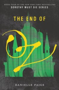 The End of Oz epub