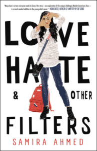 Love, Hate & Other Filters epub