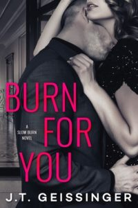 Burn for You epub