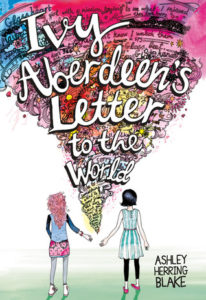Ivy Aberdeen's Letter to the World epub