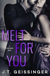 Melt for You epub