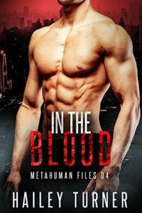 In the Blood epub