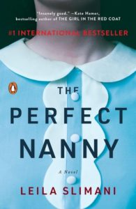 The Perfect Nanny epub