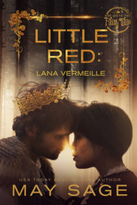 Little Red epub
