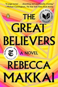 The Great Believers epub