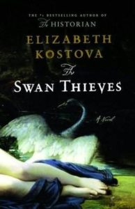 The Swan Thieves epub