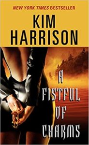 A Fistful of Charms epub
