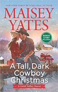 A Tall, Dark Cowboy Christmas epub