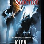 Black Magic Sanction epub