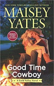 Good Time Cowboy epub